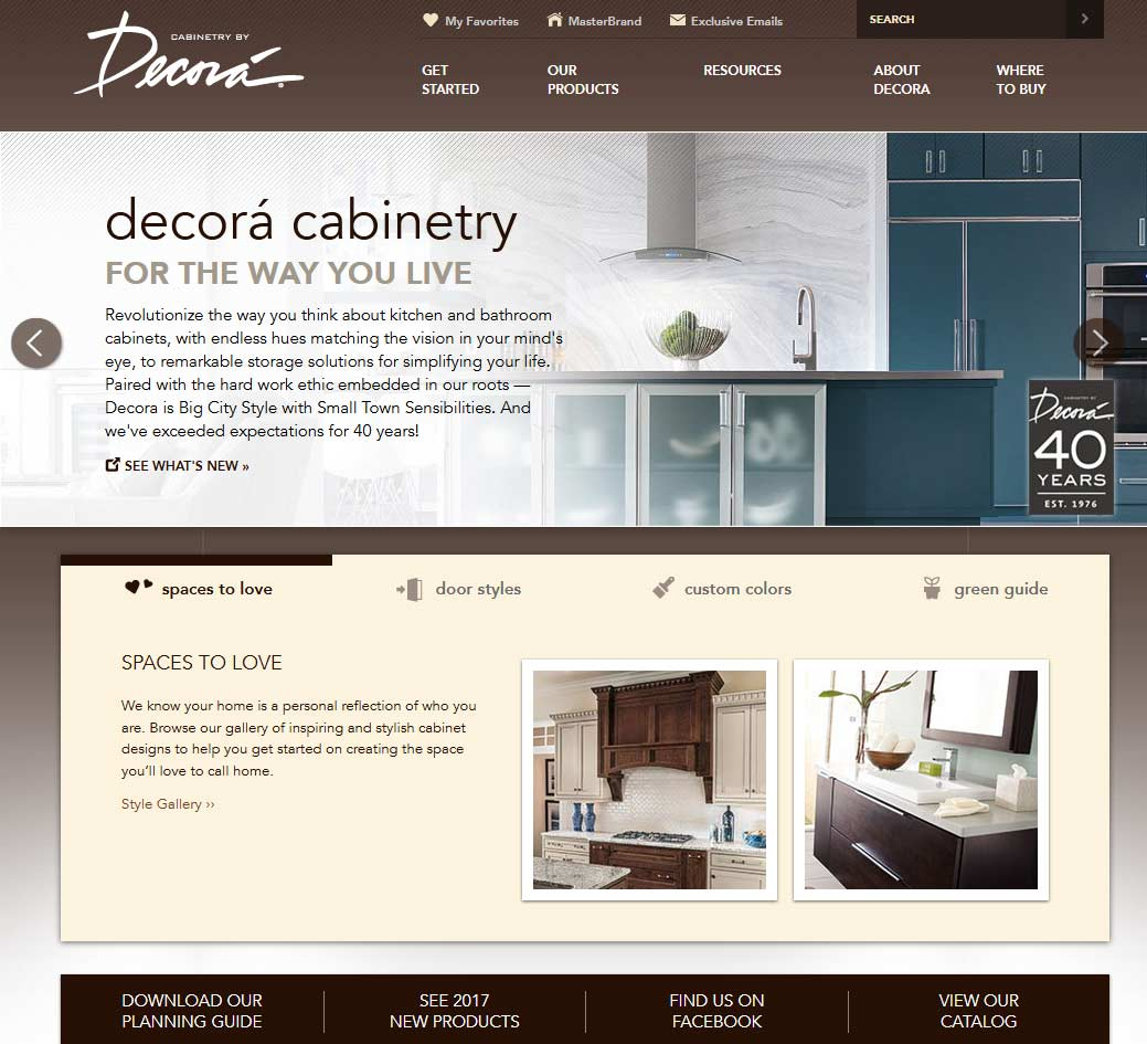 Decora Cabinets Reviews: Decora Cabinets reviewed & rated by you