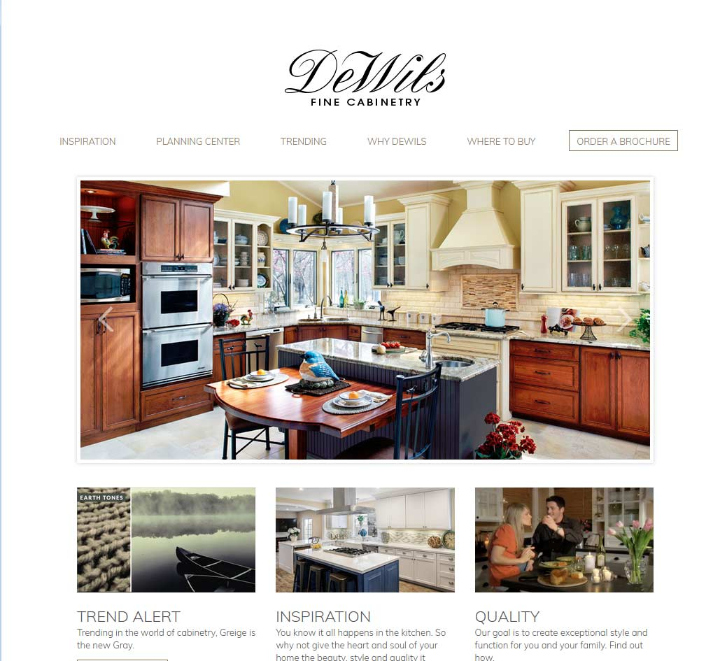 Dewils Cabinetry Reviews
