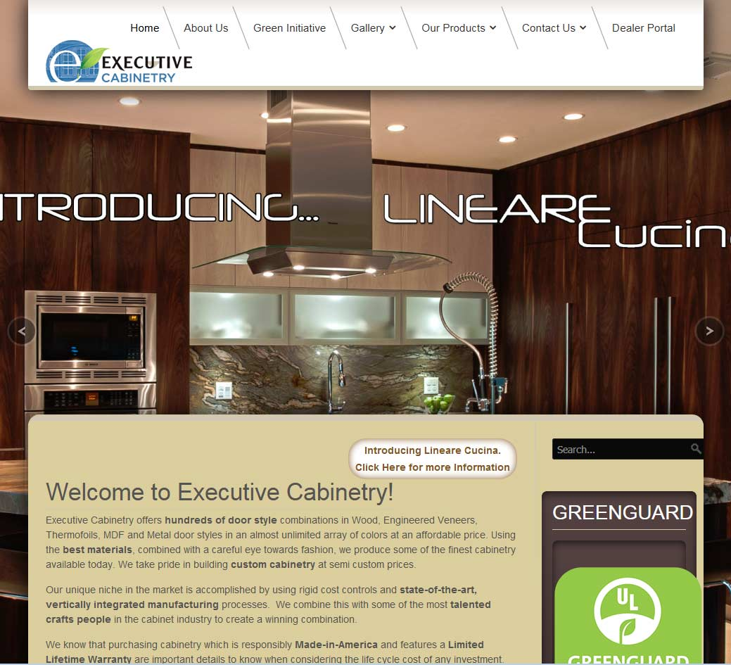 Marvelous Executive Cabinetry Reviews Executive Cabinetry Reviewed Download Free Architecture Designs Scobabritishbridgeorg