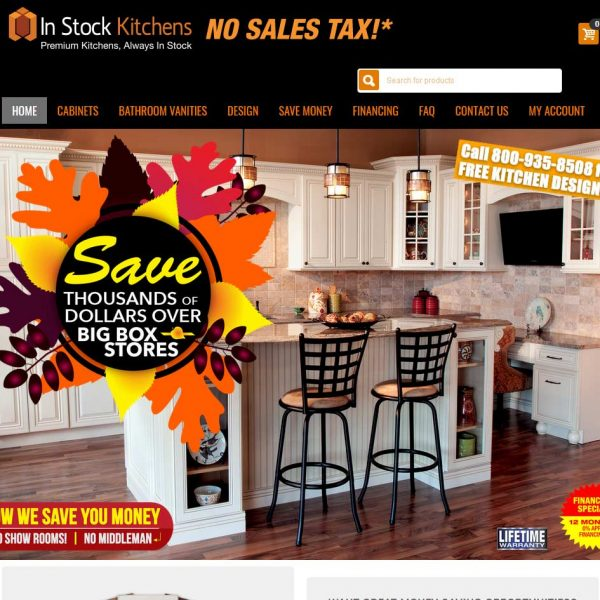In Stock Kitchens Reviews In Stock Kitchens Reviewed