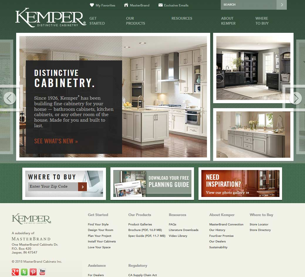 kitchen designer qualifications kemper cabinets reviews kemper cabinets reviewed amp 666