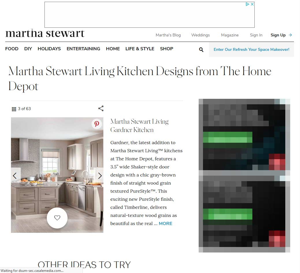 Martha Stewart Living Kitchens Reviews Martha Stewart Kitchens Reviewed Rated By You