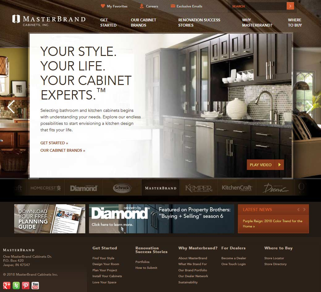 Masterbrand Cabinets Reviews Masterbrand Cabinets Reviewed