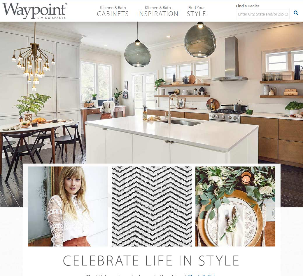 Waypoint Living Spaces Reviews