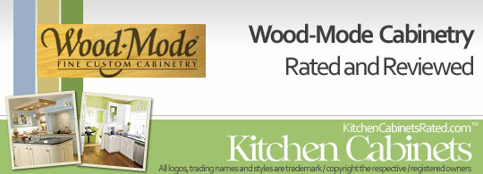 wood mode best rated kitchen cabinets 2017