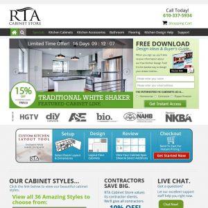 RTA Cabinet Store